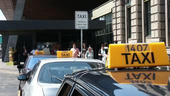 Taximarkt im Umbruch: Die SP erleidet im Kampf gegen Dumpinglöhne eine Niederlage.