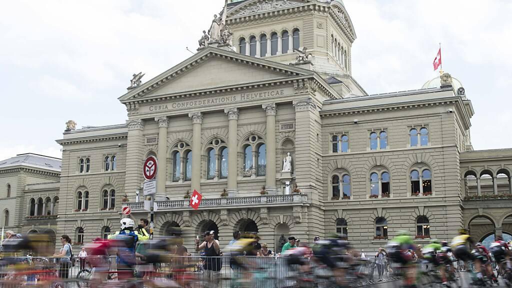 Das Parlament erleichtert den Profiklubs den Zugang zu den À-fonds-perdu-Beiträgen