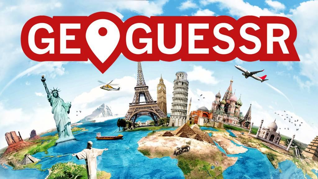 Digital: «GeoGuessr»: Das ultimative Geografie-Spiel 2021