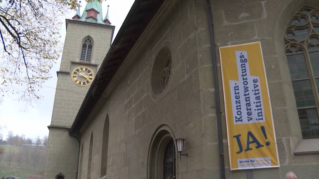 Reformierte Kirche wegen Engagement für Konzern-Initiative in der Kritik