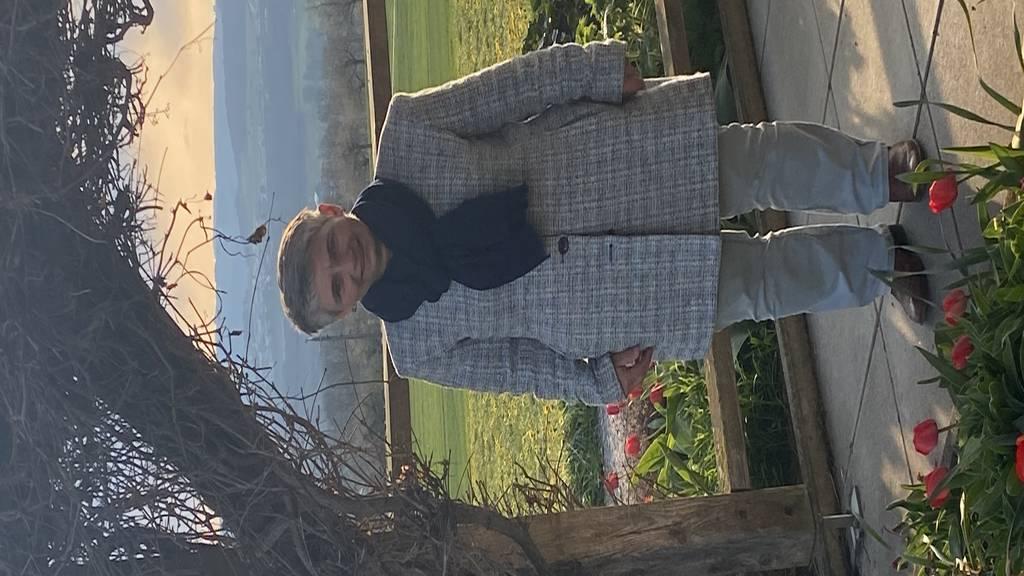Cornelia Vonlaufen aus Schenkon