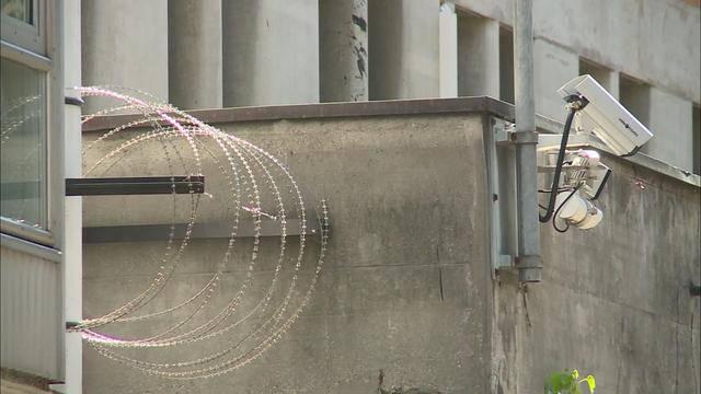 IS Terrorist bleibt weiterhin im Untersuchungshaft