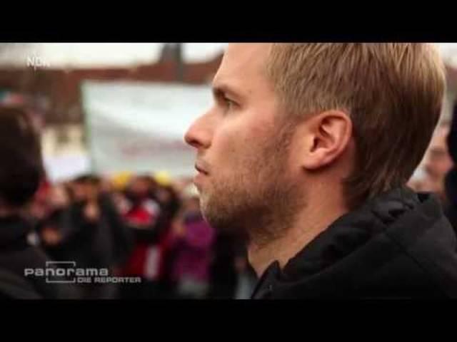 Die Schwulenheiler – «Die Schwulenheiler»: Undercover-Reportage eines NDR-Journalisten