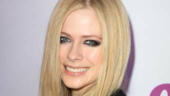 Möchte anderen Mut machen: die an der Infektionskrankheit Borreliose erkrankte Sängerin Avril Lavigne. (Archivbild)