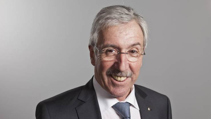 Unternehmensberater, Kestenholz, 64-jährig, Nationalrat seit 1991: Zuerst für die Autopartei (später Freiheitspartei), seit 1999 für die SVP.