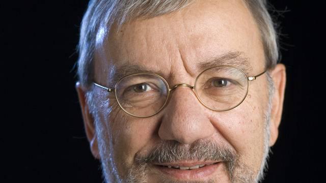 Hans Rutschmann will Platz für Jüngere machen und stellt sich für die nächste Amtsperiode nicht mehr zur Verfügung (Archiv)