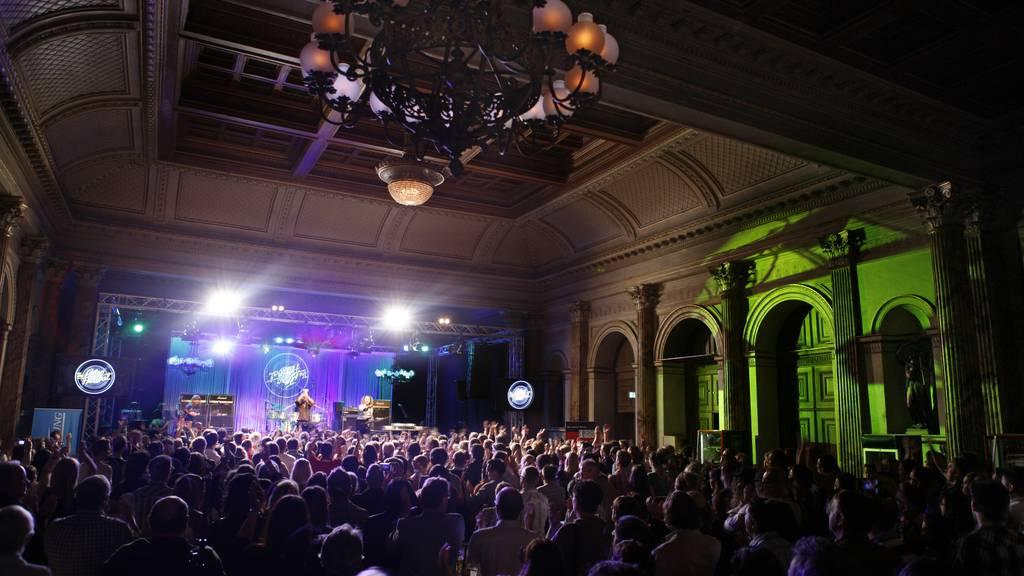 Retro Festival Konzerte verschoben oder abgesagt