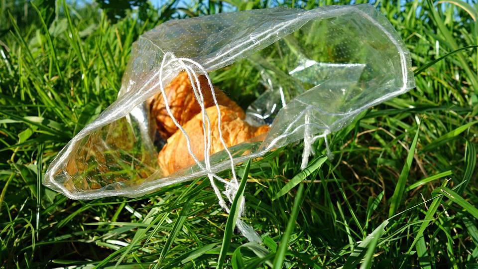 Food Waste befeuert Klimawandel