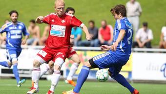 FC Baden gewinnt mit 1:0 gegen Zofingen