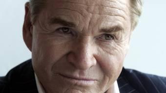Fritz Wepper schwebt auf Wolke sieben: Der Schauspieler ist zum ersten Mal Grossvater geworden. (Archivbild)