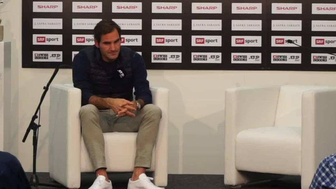Federer PK II