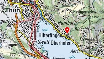 Selbstunfall auf Weg nach Oberhofen: Die 58-jährige Lenkerin konnte nur noch tot geborgen werden.