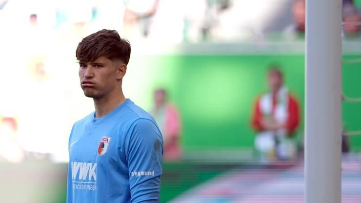 Gregor Kobel wechselt leihweise zum VFB Stuttgart.