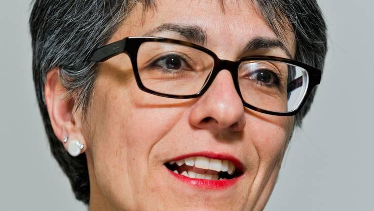 Kathrin Scholl (SP): «Wenn das Angebot erweitert werden soll, braucht es mehr Geld der öffentlichen Hand.»