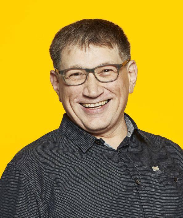 Stefan von Wartburg, Berater Pro Juventute Schweiz