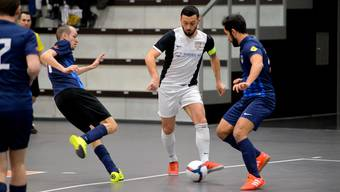 Futsal Second League 2019/20