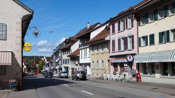 Die Gemeinde Frick führt erneut die Rangliste der nach Strafanzeigen kriminellsten Gemeinden der Schweiz an.