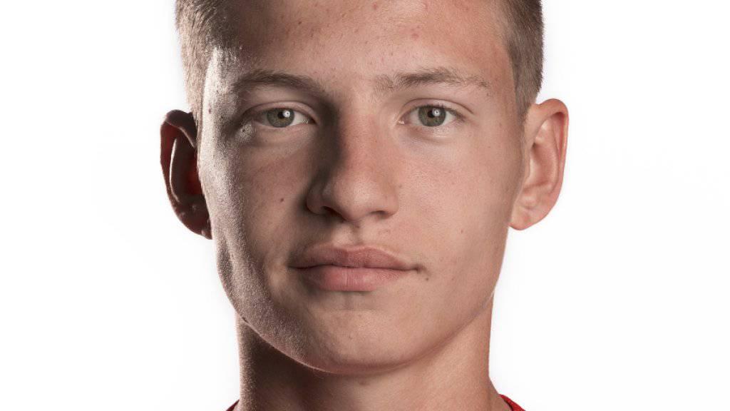Becir Omeragic spielt in Zukunft für den FC Zürich