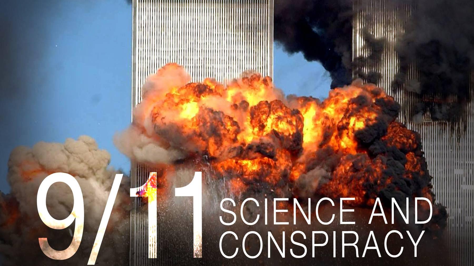 Die 9/11 Experimente - Verschwörung auf dem Prüfstand