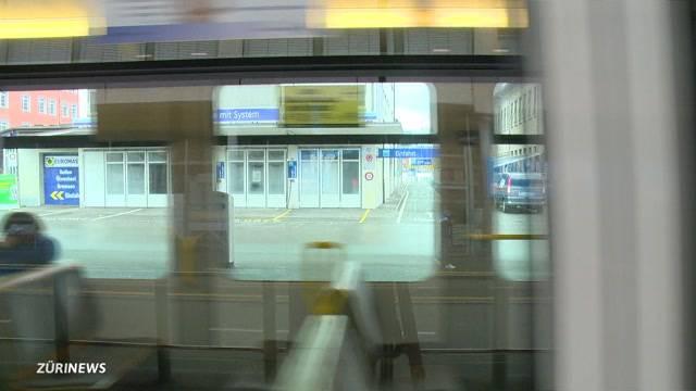 Kauf von neuen Trams verzögert