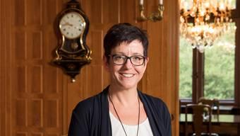 Seit Dezember 2017 ist Dorit Lamprecht Geschäftsführerin der ABB Wohlfahrtsstiftung in Baden.