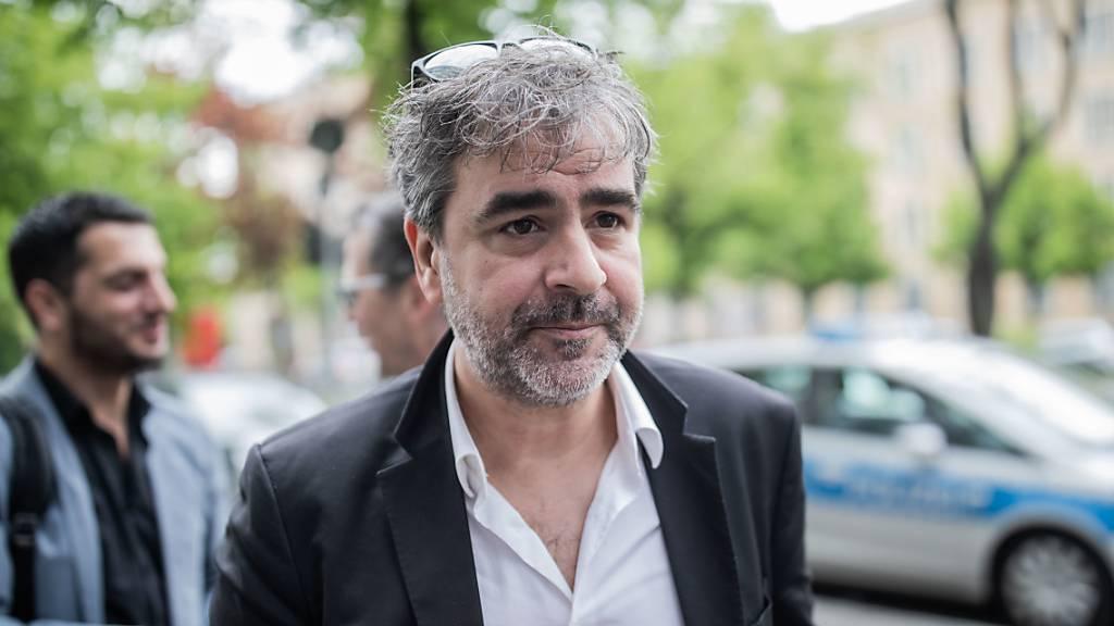 Türkischer Staatsanwalt fordert härteres Urteil gegen Yücel