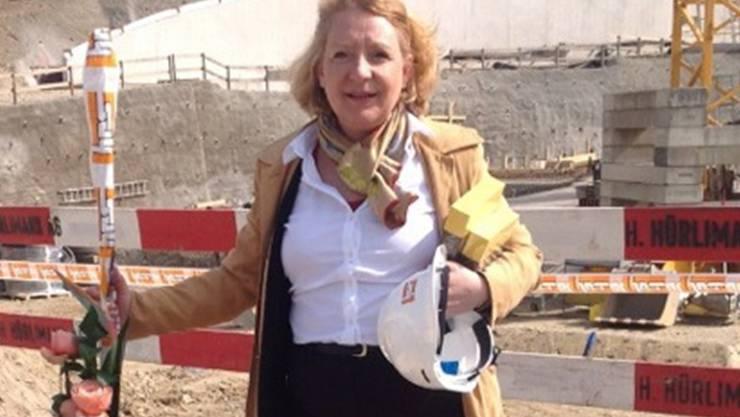 Gabriella Martini.