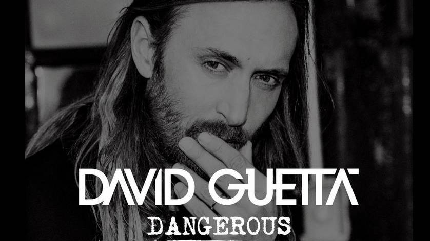 David Guetta verwandelt Hallenstadion in Club