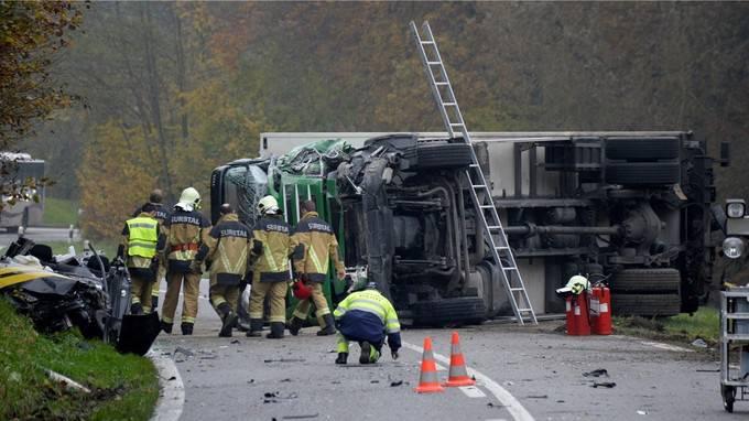Unfall Endingen: Urteil