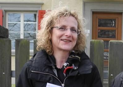 «Der Stadt fehlt es an der nötigen Konsequenz um das Thema ernsthaft anzupacken», meint Catherine Peer, Vorstand «Pro Velo Limmattal»