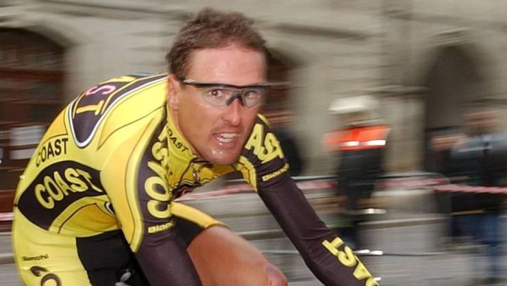 Alex Zülle schaffte es in den letzten 25 Jahren an der Tour de France als einziger Schweizer in die Top 3 der Gesamtwertung