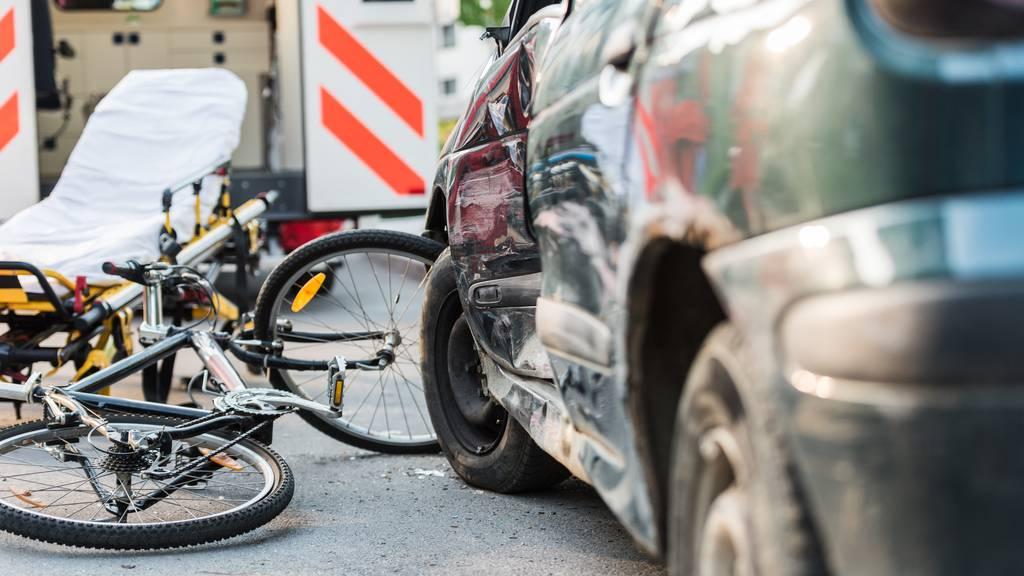 Immer mehr Unfälle mit Schulkindern und E-Bikes