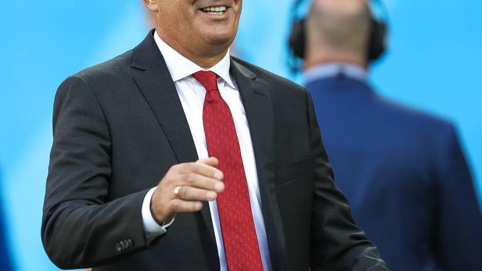 Vladimir Petkovic ist neuer Nati-Coach