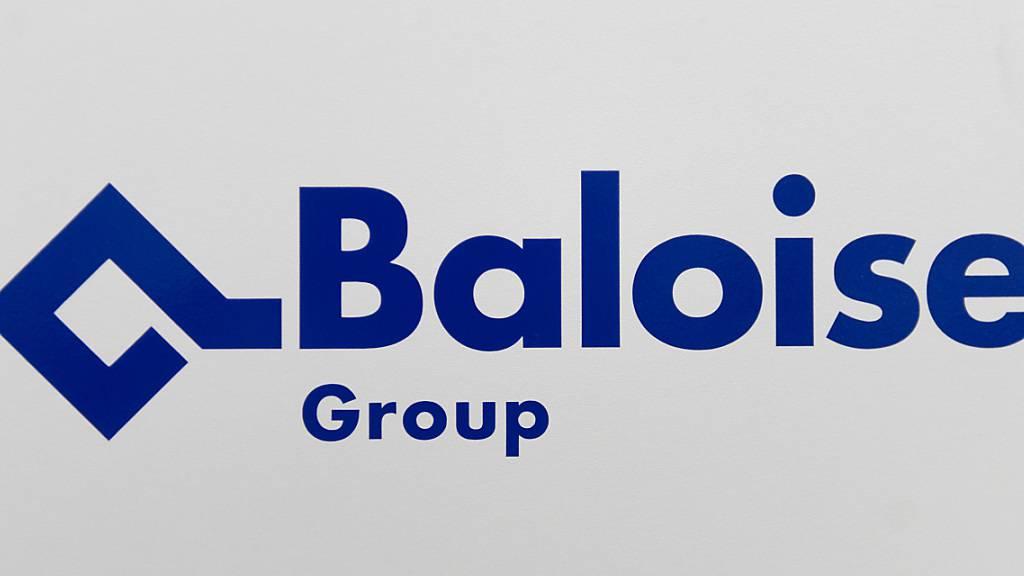 Baloise mit weniger Geschäftsvolumen nach 9 Monaten