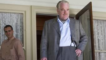 Oscar-Preisträger Philip Seymour Hoffmann ist tot