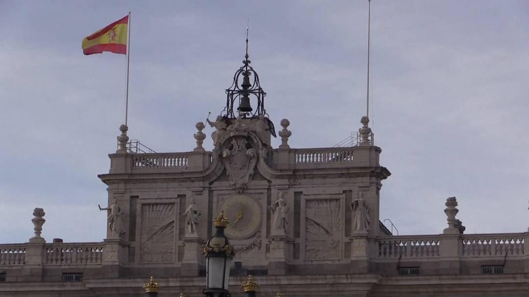 Spaniens Ex-König geht mit 82 Jahren ins Exil