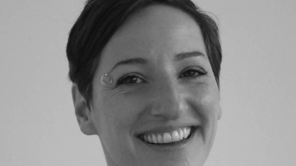 Nach drei Eidgenössischen Kunstpreisen kann sich Joëlle Flumet nun auch über den hochdotierten KWS-Preis freuen (Bild Keller Wedekind-Stiftung)