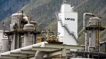 Ein schwerer Vorfall im Werk in Visp der Lonza-Gruppe fordert ein Todesopfer.