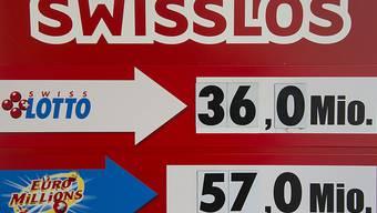 5 Millionen Franken vergibt der Zürcher Lotteriefonds in der letzten Tranche 2015. (Archivbild)