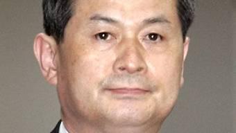 Klon-Spezialist Hwang Woo-Suk (Archiv)