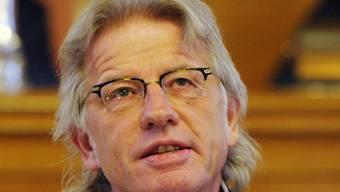 Kantonsrat Markus Bischoff ist der Anwalt des Vaters der getöteten Kinder. STEFFEN SCHMIDT/KEYstone