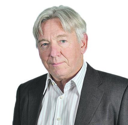 Stefan Schuppli, Wirtschaftsredaktor.