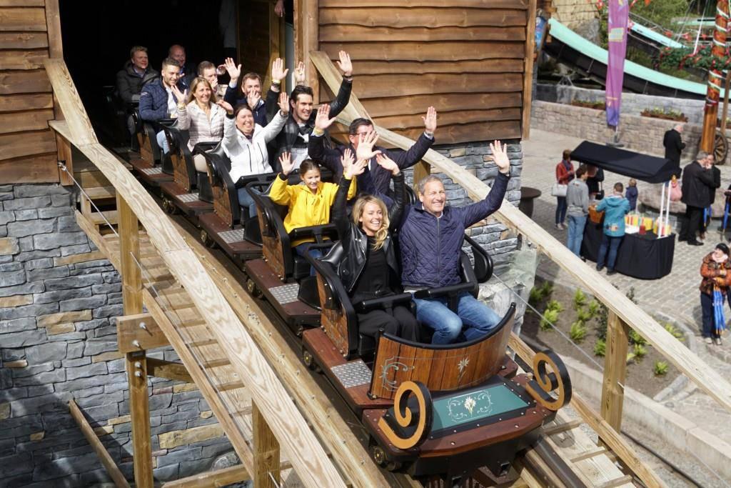 Heidi The Ride