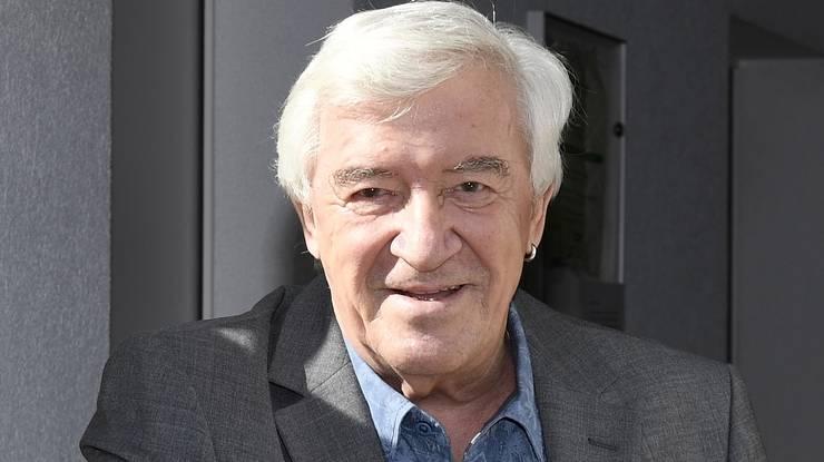 Kandidiert als Gemeinderat: Erhard Fricker (parteilos), 69 Jahre.