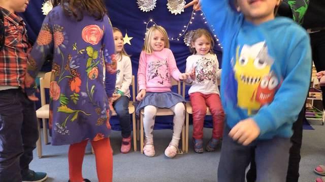 «Da wird sochli de Jesus gfiiret»: Wenn Kinder Weihnachten erklären