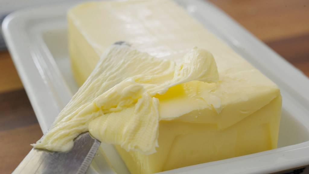 In der Schweiz gibt es zu wenig Butter: Bund erhöht Importkontingent um 1000 Tonnen