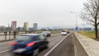 Der Verkehr und die Weiterentwicklung der Stadt sind zwei Themen, die im Räumlichen Leitbild dominieren.