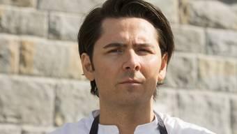 """Nenad Mlinarevic ist """"Gault Millau""""-Koch des Jahres: Dennoch lässt er sich nur ungern als """"Künstler"""" loben. (Archiv)"""