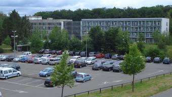 Der Reha in Rheinfelden soll keine Konkurrenz gebracht werden.