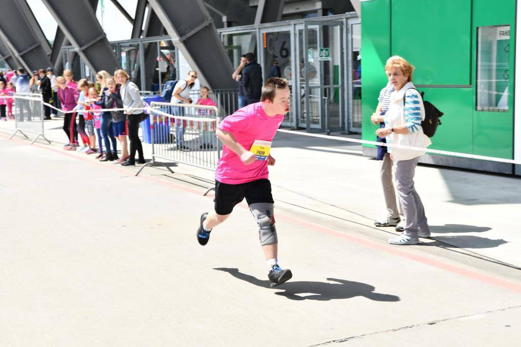 Alle Bilder der Special Olympics